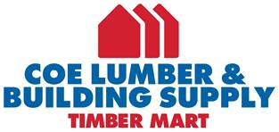 logo of COE Lumber & Building Supply
